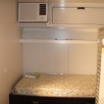 20' Self Contained Cabin (internal)