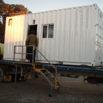 20' Self Contained Cabin