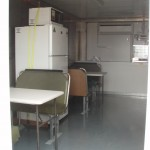 20' Lunch Room (internal)
